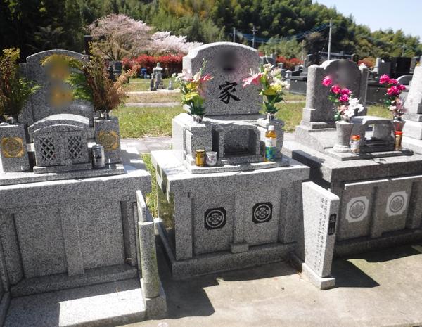 新規墓地工事 S様サムネイル