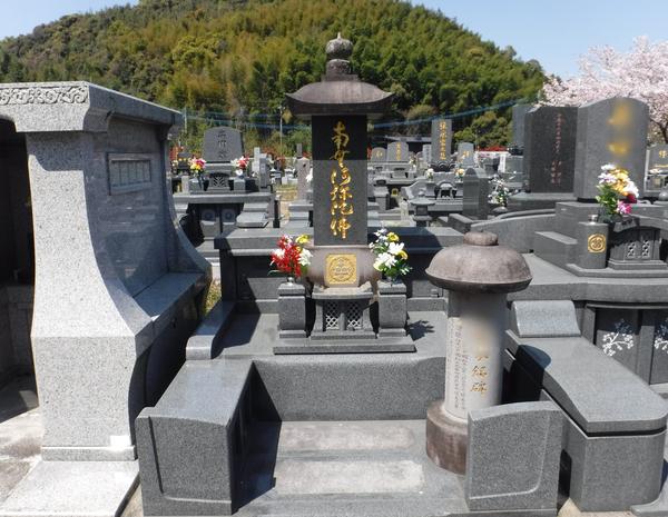 新規墓地工事 W様サムネイル