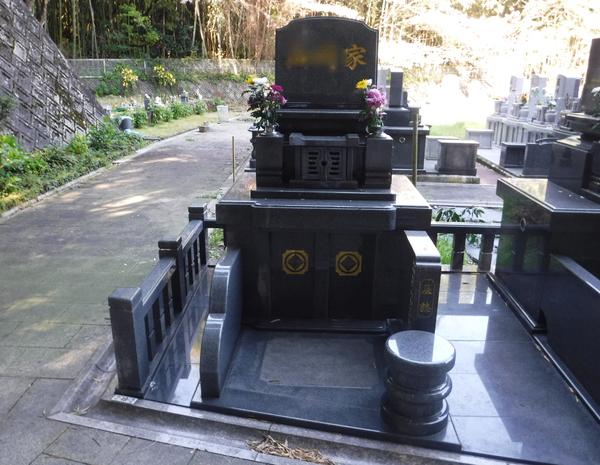 新規墓地工事 Y様サムネイル
