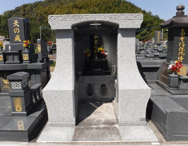 新規墓地工事 O・A様サムネイル